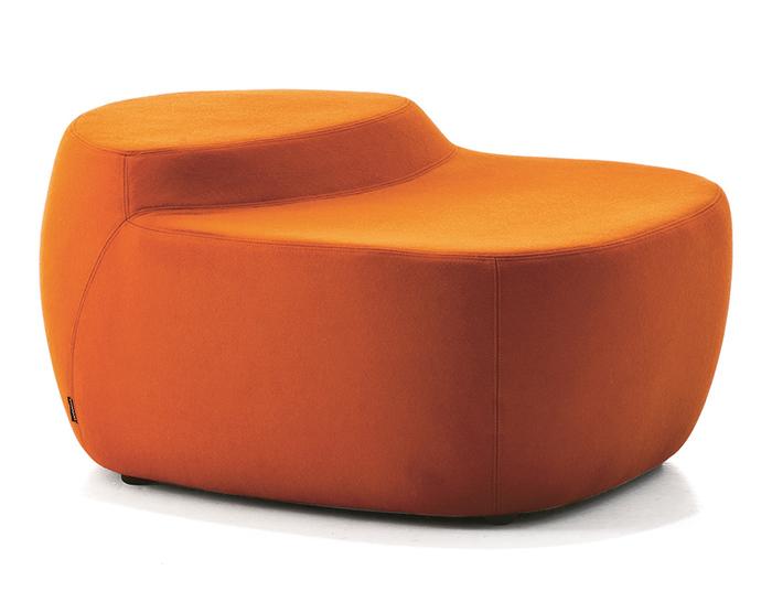 saruyama island armchair