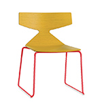 saya mini chair - Altherr & Molina Lievore - arper