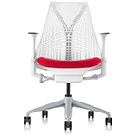 sayl chair - Yves Behar - Herman Miller