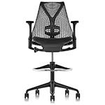 sayl� stool - Yves Behar - Herman Miller