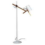 scantling floor lamp  - marset