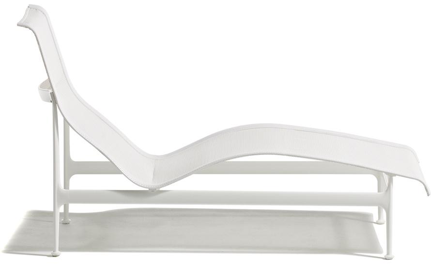 schultz contour chaise lounge