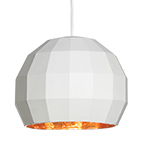 scotch club suspension lamp  -