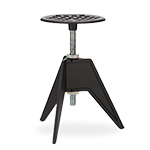 screw stool  -