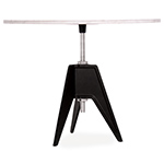 screw side table - Tom Dixon - tom dixon