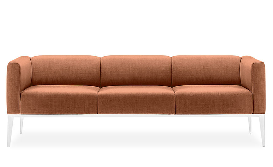 sean three seat sofa