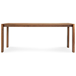 second best dining table  - blu dot