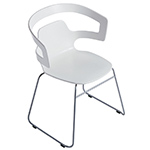 segesta stacking chair - Alfredo Haberli - Alias