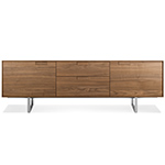 series 11 2 door/2 drawer console