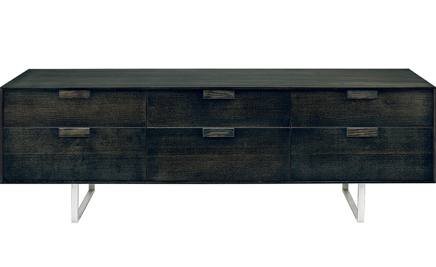 series 11 2 door 2 drawer console
