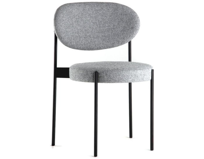 panton series 430 stacking chair