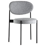 panton series 430 stacking chair - Verner Panton - VerPan
