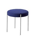 panton series 430 stool - Verner Panton - VerPan aps