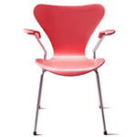 series 7 arm chair - Arne Jacobsen - Fritz Hansen
