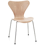 series 7 side chair - Arne Jacobsen - Fritz Hansen