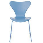 series 7 side chair monochrome  -