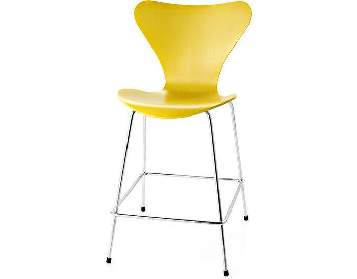 series 7 stool - color