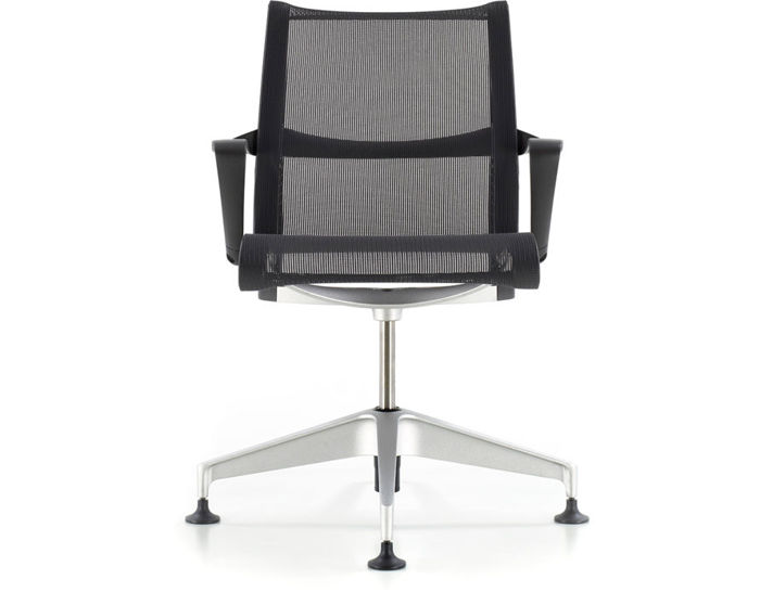 setu chair with 4 star base