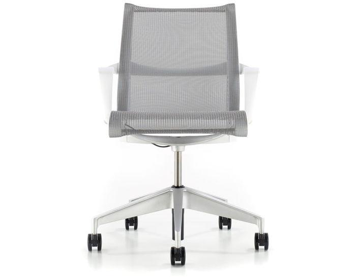 setu chair with 5 star base