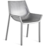 emeco sezz side chair  - emeco