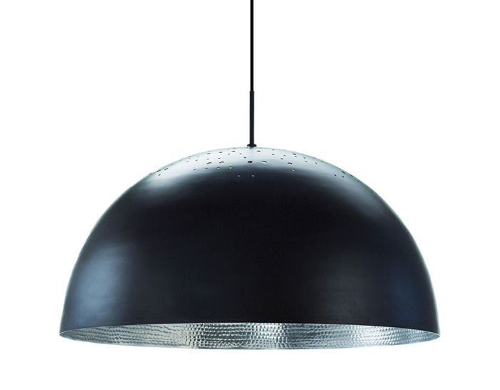 shade suspension lamp