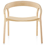 mattiazzi she said lowide chair  - mattiazzi