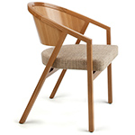 shelton mindel chair  - Knoll