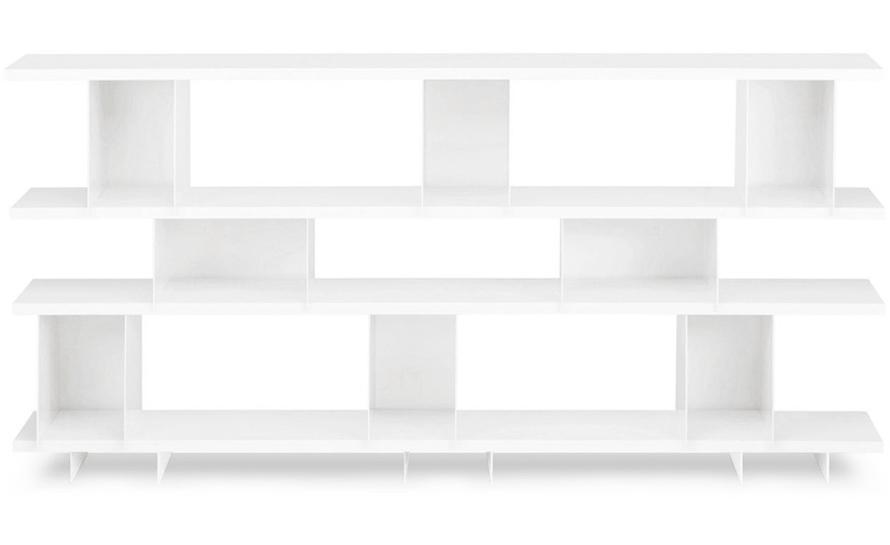 shilf low shelving unit