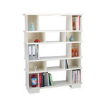 shilf tall shelving unit  -