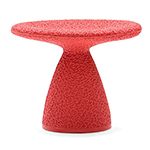 shitake stool - Marcel Wanders - Moroso