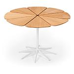 shultz petal dining table - Richard Schultz - Knoll