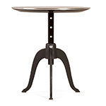 459 sidekicks adjustable table  - de la espada