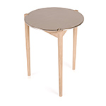 456 sidekicks occasional table  - de la espada