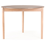 458 sidekicks small dining table  - de la espada