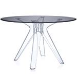 sir gio round table - Philippe Starck - Kartell