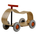 sirch max push car
