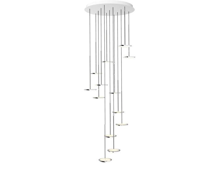 sky chandelier 13