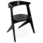 slab chair 2 pack  -