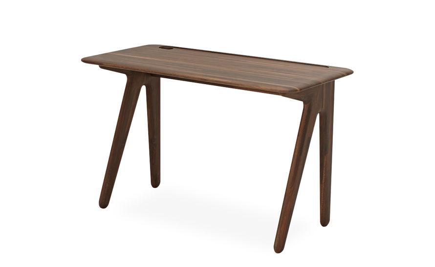slab individual desk small