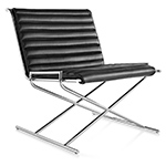 sled chair  - Herman Miller