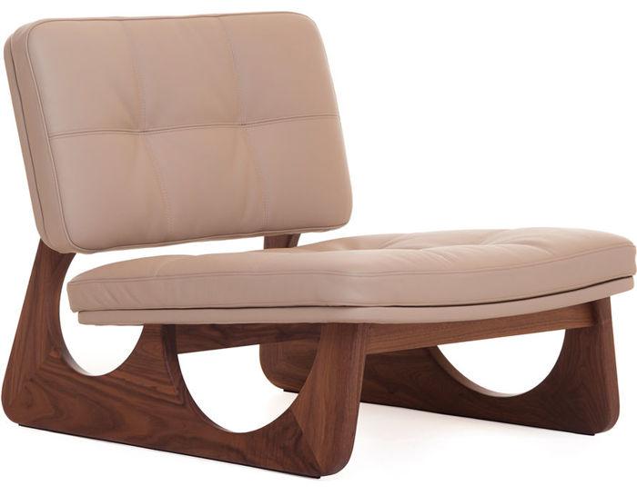 sledge lounge chair 274