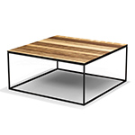 slice square tables  - linteloo