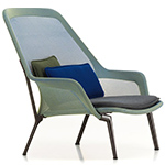 slow lounge chair  -