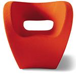 small armchair - Ron Arad - Moroso