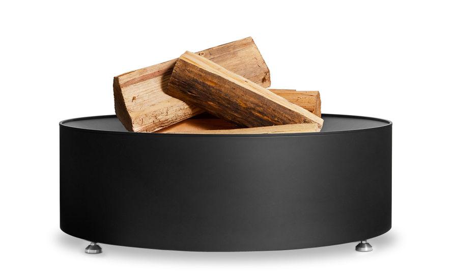 smokey fire pit