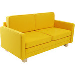 sofa-bed 549  - Artek