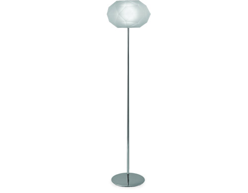 soffione 45 floor lamp