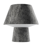 soft power table lamp  - foscarini