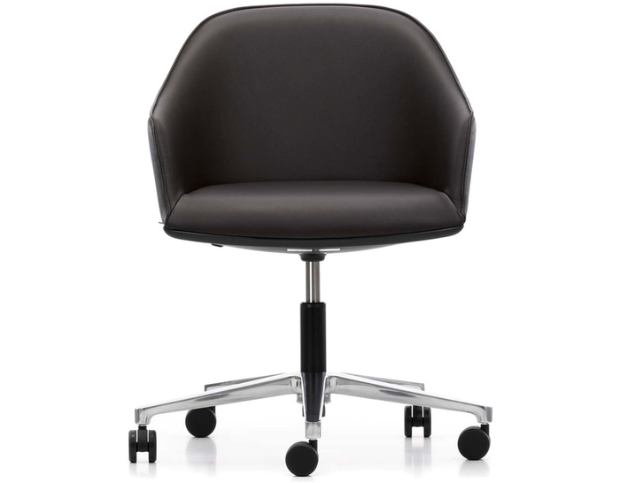 softshell task chair