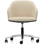 softshell task chair - Bros Bouroullec - vitra.